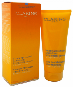 Image for CLARINS AFTER SUN MOISTURIZER