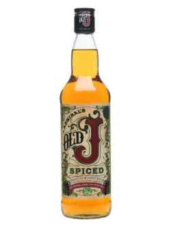 Image for OLD J SPICED