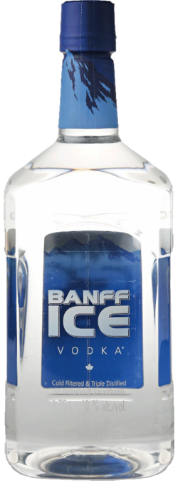 Image for BANFF ICE