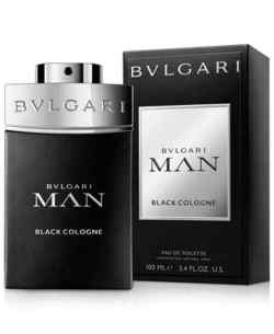 Image for BVLGARI MAN BLACK COLOGNE
