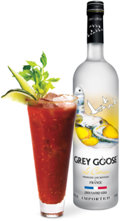 Image for GREY GOOSE CITRON