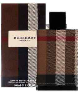 Image for BURBERRY LONDON MENS