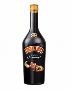 Image for BAILEYS SALTED CARAMEL