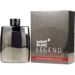 Image for MONT BLANC INTENSE EDT