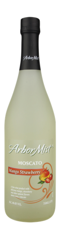 Image for ARBOR MIST STRAWBERRY