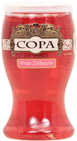 Image for COPA WHITE ZINFANDEL