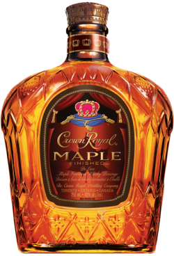 Image for CROWN ROYAL MAPLE