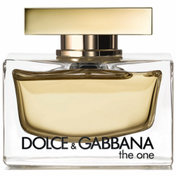 Image for DOLCE & GABBANA THE ONE