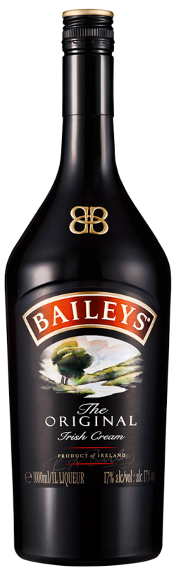 Image for BAILEYS IRISH CREAM