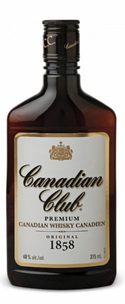Image for CANADIAN CLUB