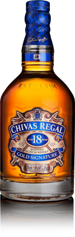 Image for CHIVAS 18 YEAR