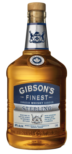 Image for GIBSONS STERLING