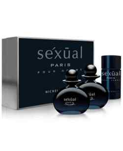 Image for SEXUAL PARIS HOMME GIFT SET