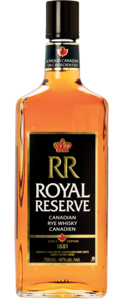 Image for ROYAL RESERVE