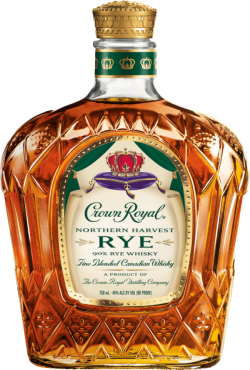 Image for CROWN ROYAL NORTHERN